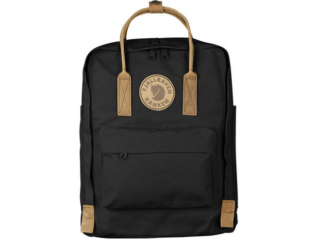Fjällräven Kånken No.2 Backpack black